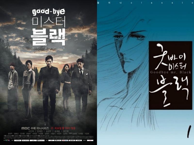 Câu chuyện bắt đầu khi Cha Ji Won quyết định trả thù cho cái chết của cha