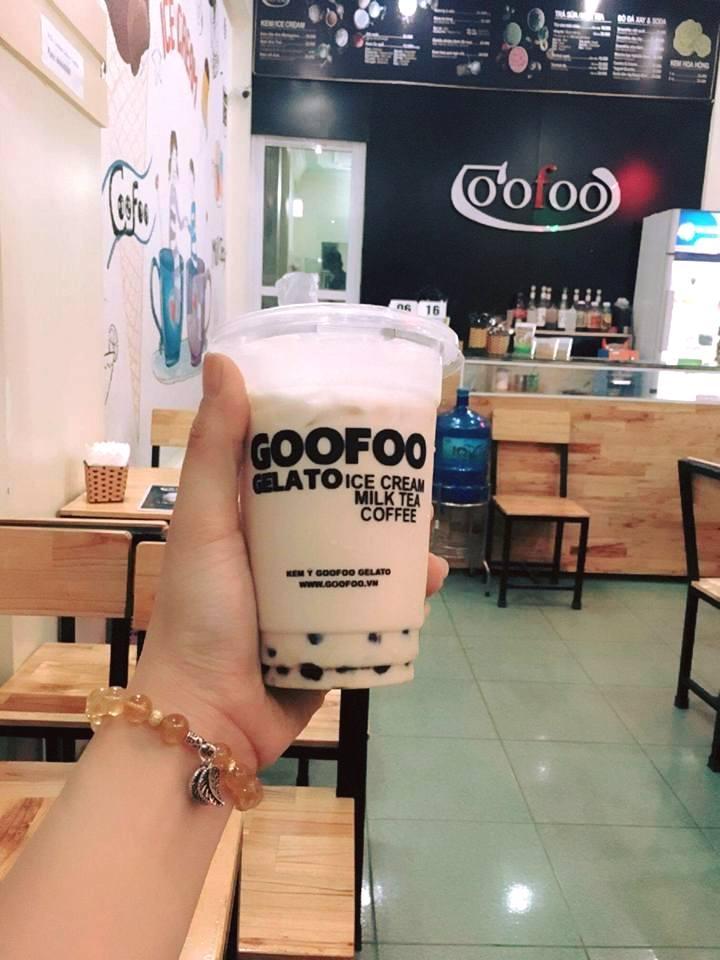 Goofoo Gelato Yên Bái