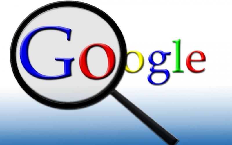 Google là một website cung cấp công cụ tìm kiếm nổi tiếng và chứa hầu hết các trang web truy cập trên toàn thế giới