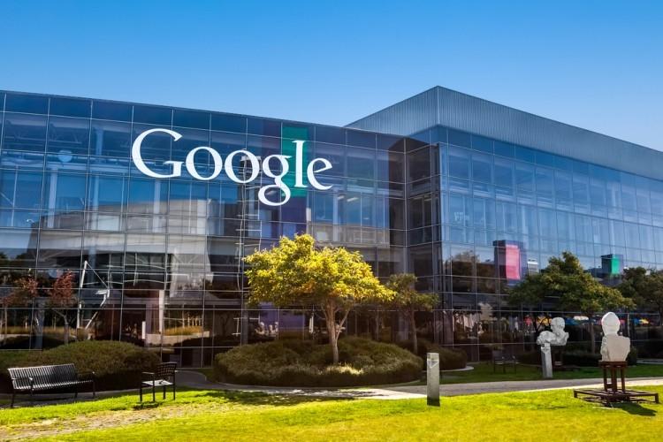 Google - Alphabet Inc