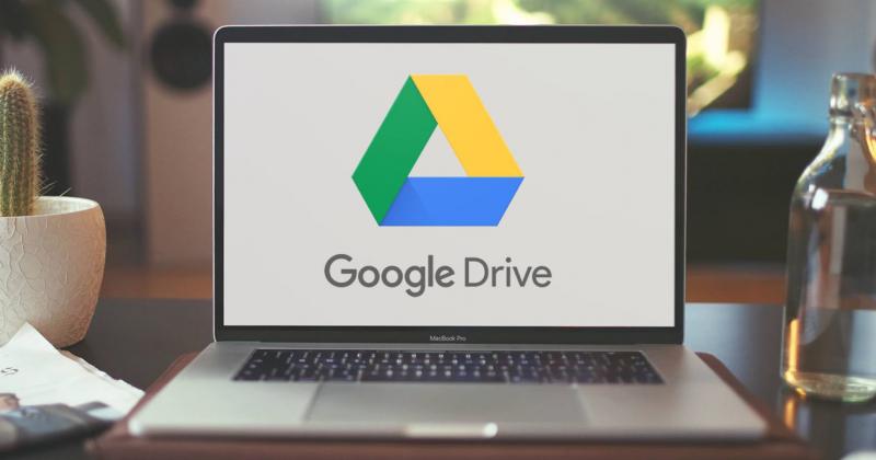 Ứng dụng lưu trữ đám mây tốt nhất miễn phí với Google Drive