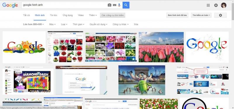 Google - Hình ảnh