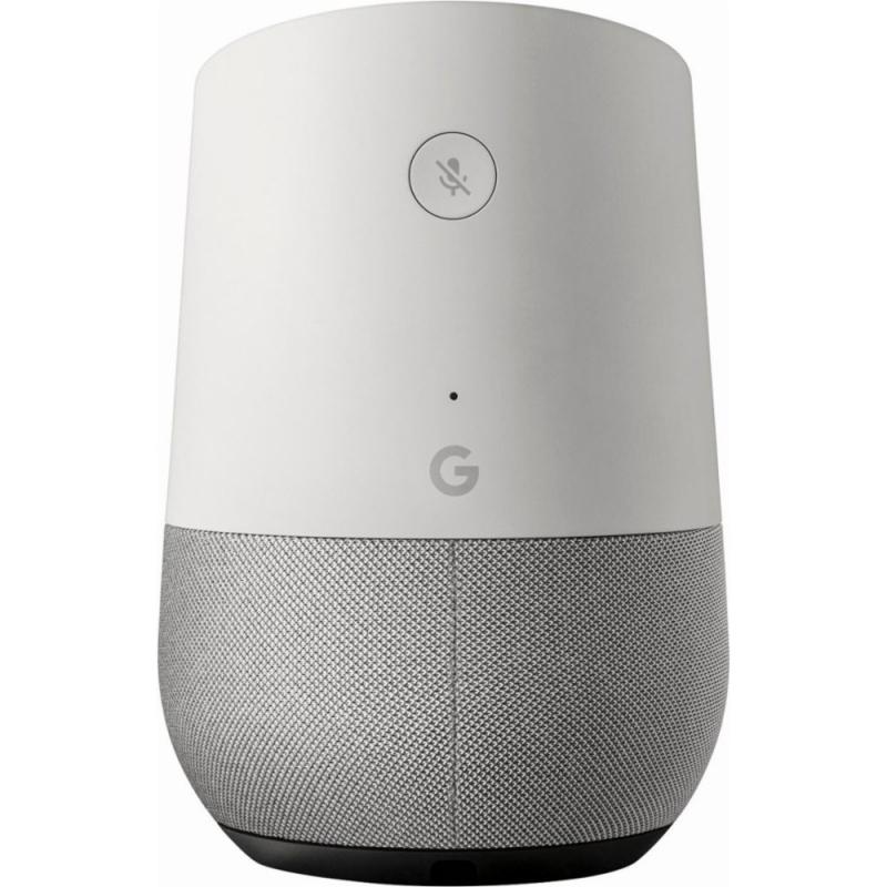 Google Home, loa thông minh tích hợp trợ lý ảo