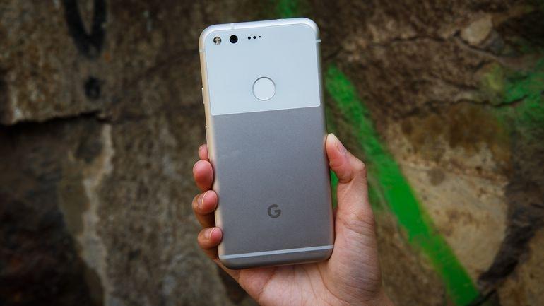 Google Pixel được đánh giá là smartphone tốt nhất hệ mặt trời đến thời điểm hiện tại