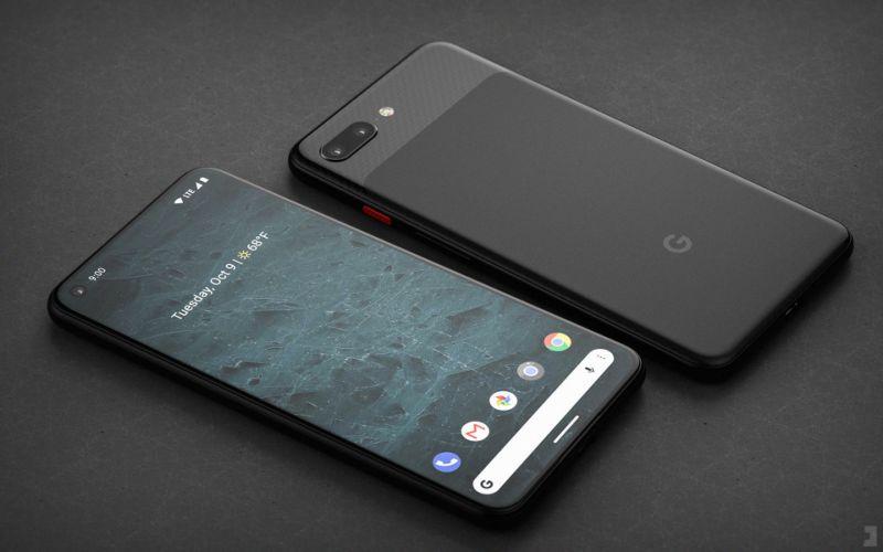 Google Pixel 4 & Pixel 4 XL
