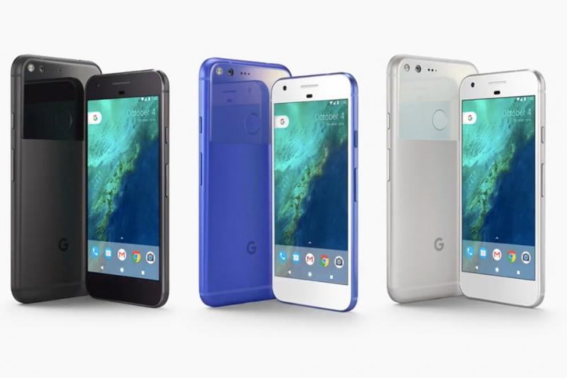 Google Pixel xếp hạng 3 trong danh sách những chiếc smartphone tốt nhất hiện nay