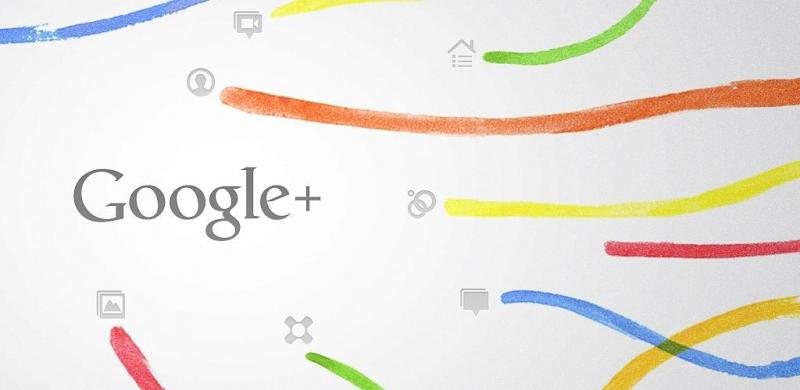 Google + là mạng xã hội thuộc sở hữu của công ty Google