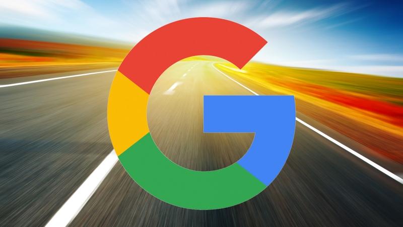 Google sử dụng nhiều tên miền tương tự