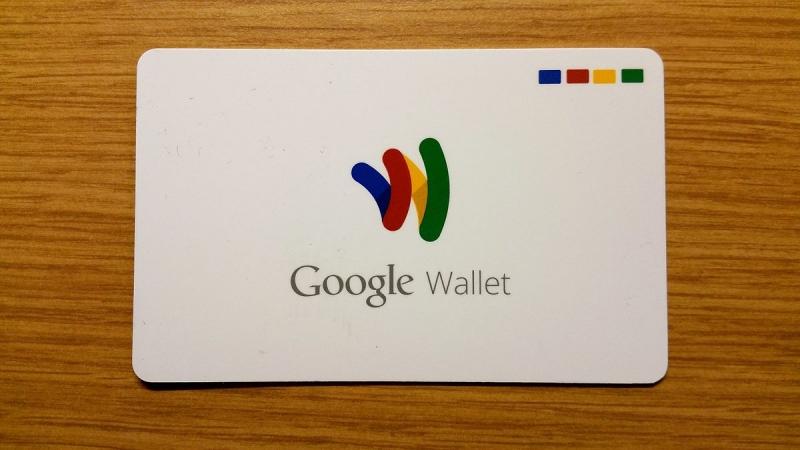 Google Wallet liên kết rất chặt chẽ với thư điện tử Gmail