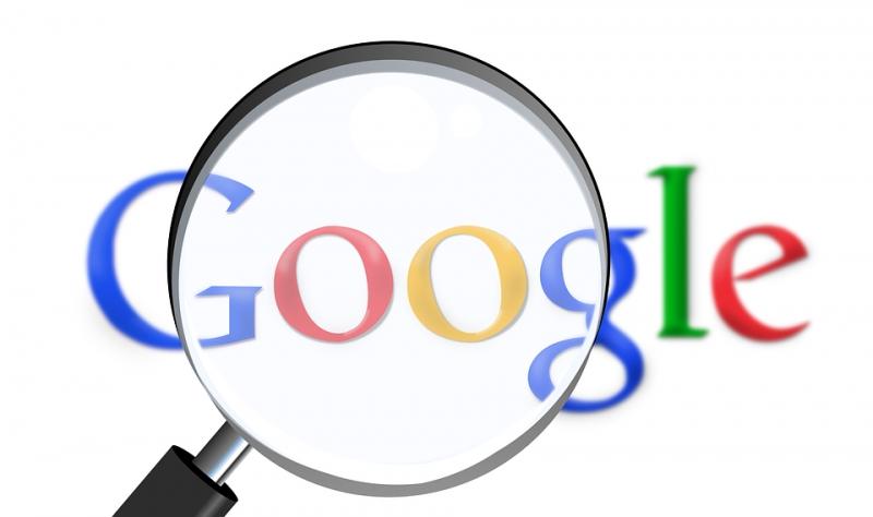 Google không chỉ quen thuộc với người dùng Mỹ mà còn với người dùng trên toàn thế giới.