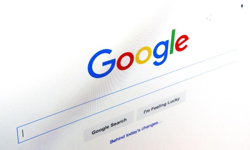 Google là công cụ tìm kiếm hữu hiệu nhất trên Internet