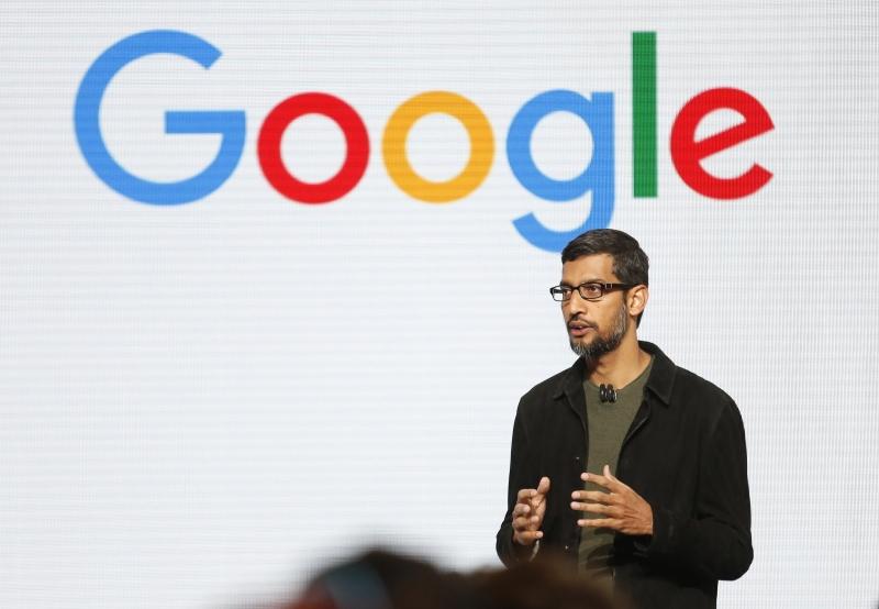 Ông của của Google - Sundar Pichai