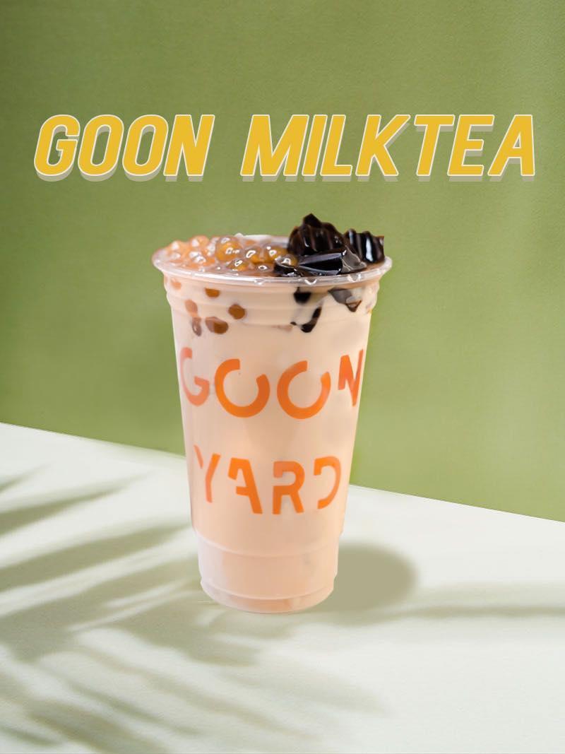 Goon Yard - Coffee & Tea