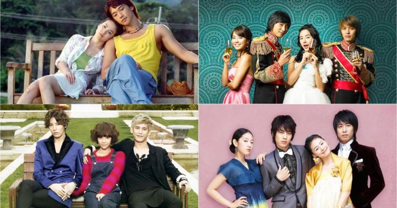 Top 17 bộ phim hay nhất của diễn viên Park Shin Hye, Hàn Quốc mới nhất 9