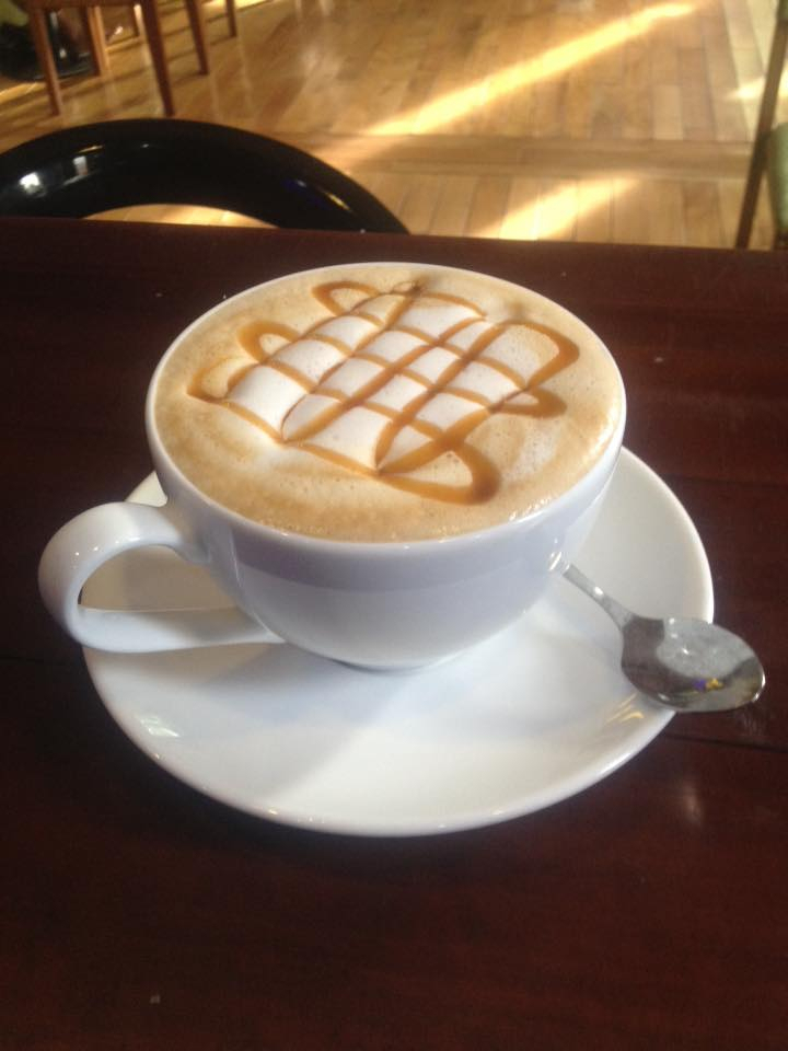 Gozar Coffee