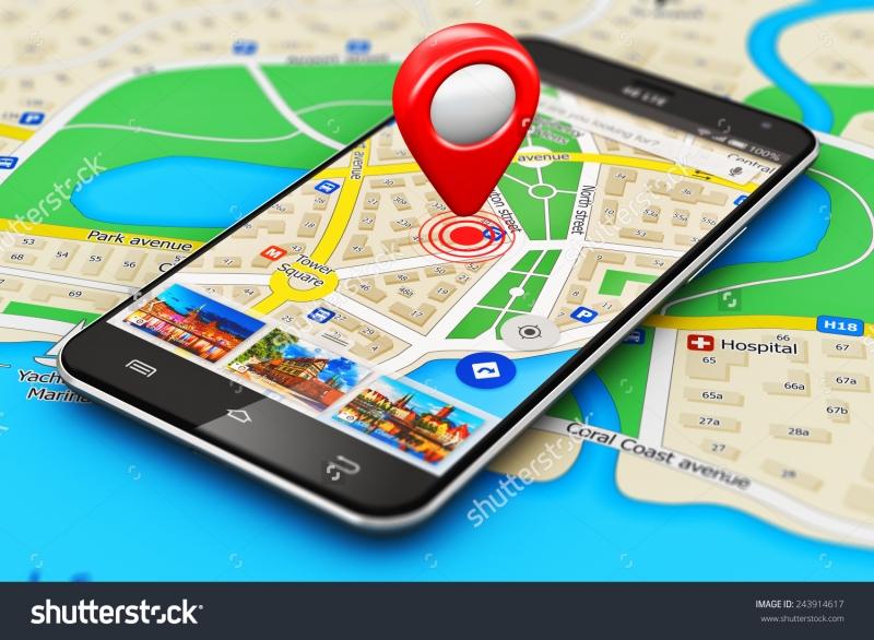 GPS (thiết bị định vị toàn cầu)