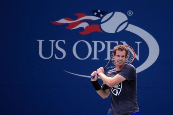 Grand Slam – Mỹ mở rộng