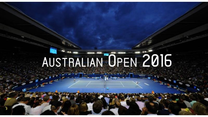 Grand Slam – Úc mở rộng