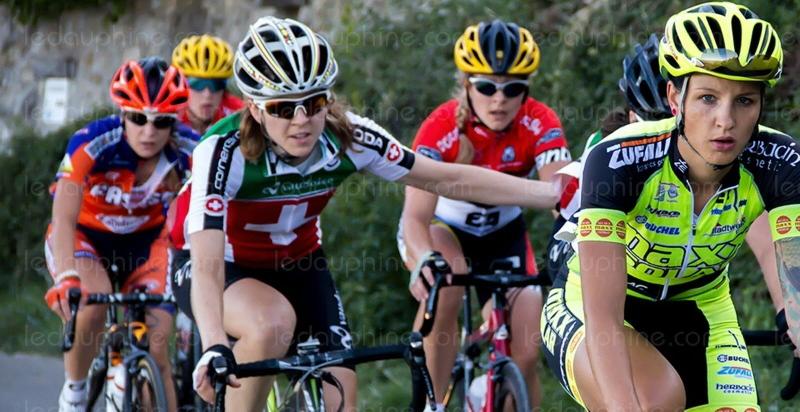 Grande Boucle Féminine Internationale là giải đua dành cho nữ