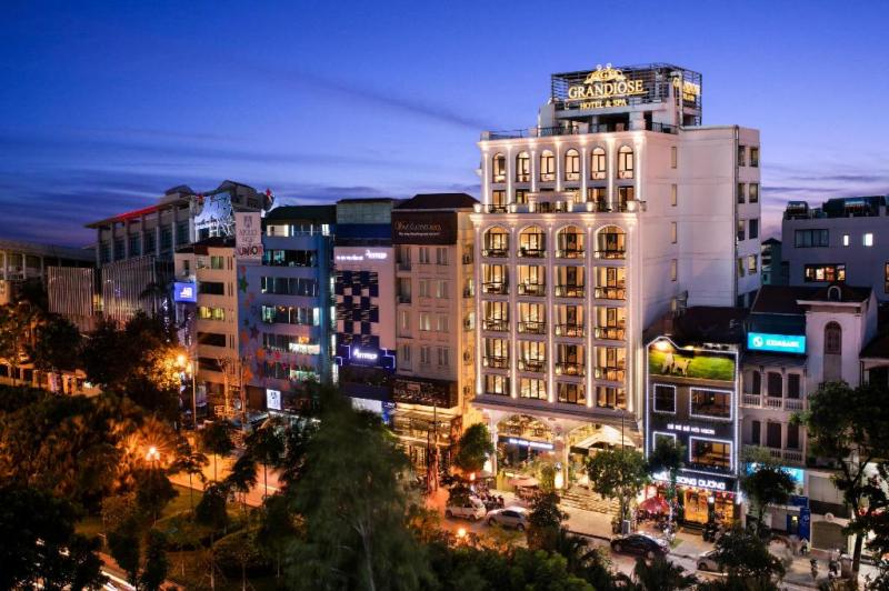 Grandiose Hotel & Spa