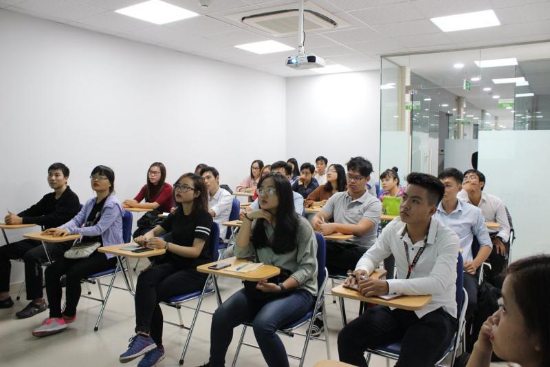 Green Academy Vietnam