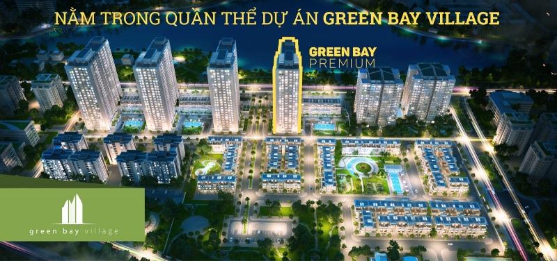 Green Bay Premium hứa hẹn sẽ làm sáng bừng khu du lịch thuộc Vịnh Hạ Long
