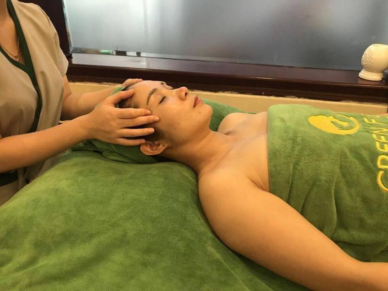 Green Field Hà Tĩnh - Viện Chăm sóc Mẹ và Bé