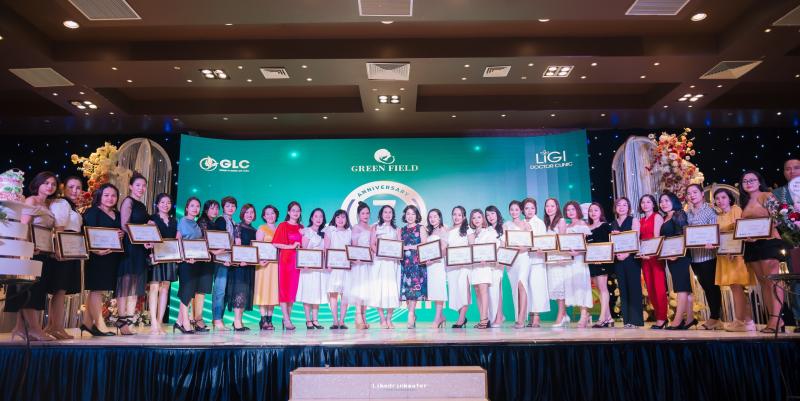 Green Field Spa chi nhánh Quảng Nam