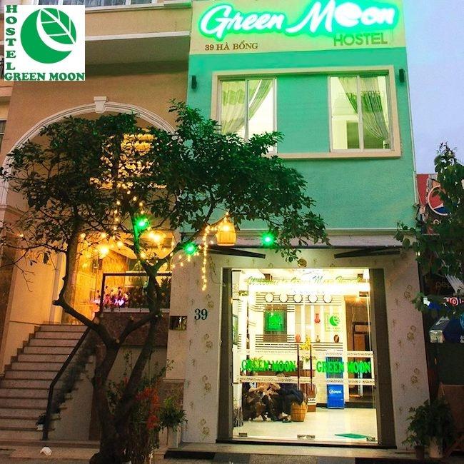 Green Moon Hostel hưởng được rất nhiều lợi thế trong ngắm cảnh, bãi biển, vui chơi gia đình