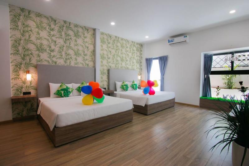 Top 8 Resort, khách sạn tốt nhất tại TP. Tuy Hòa, Phú Yên