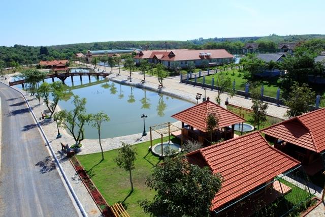 Green Resort Bình Dương