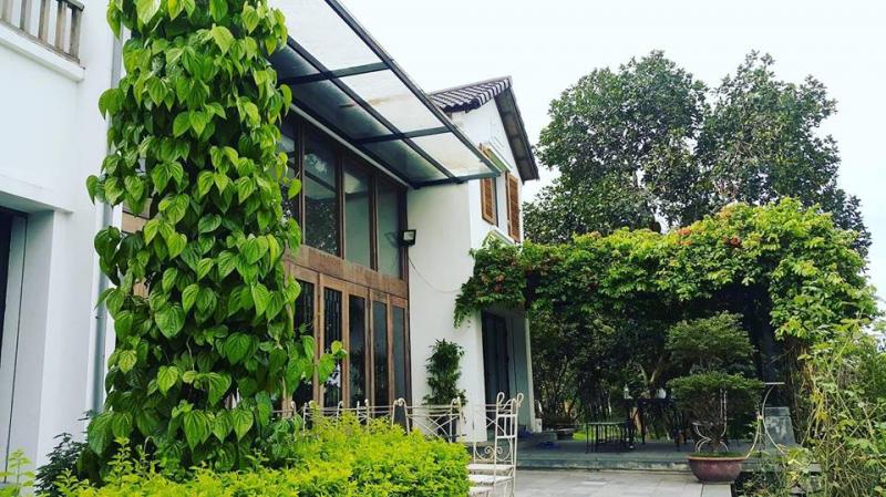Green Villa - Hoà Lạc