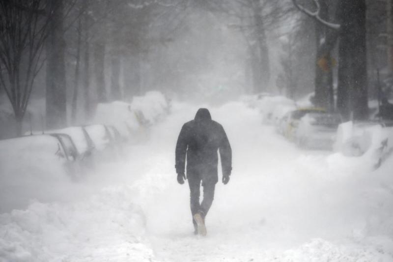 Top 14 địa điểm lạnh nhất trên thế giới