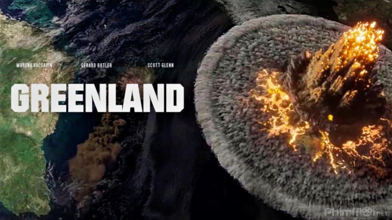 Greenland: Thảm Họa Thiên Thạch