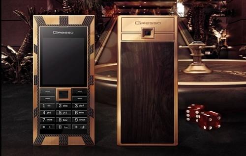 Gresso Luxor Las Vegas Jackpot