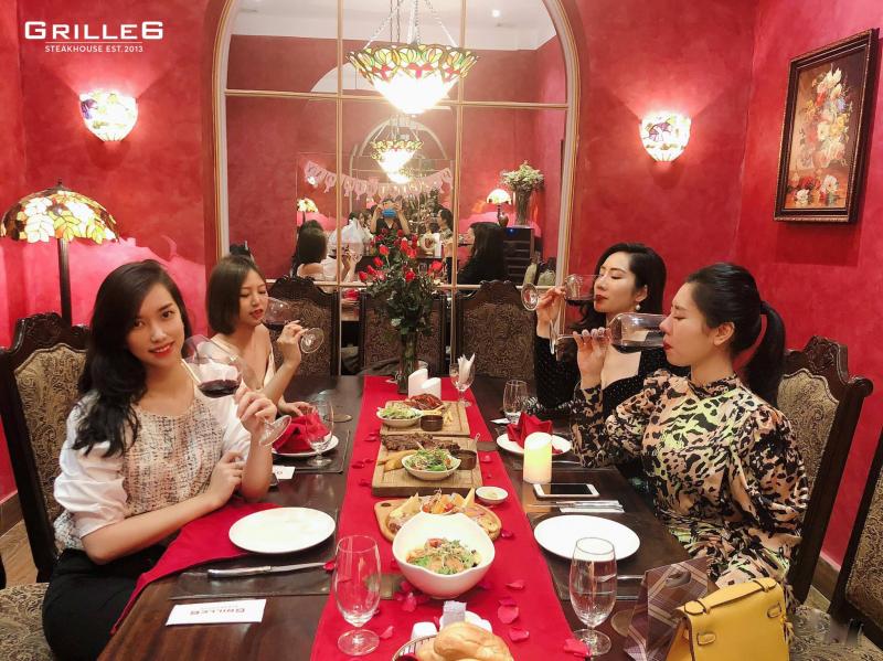 Top 15 nhà hàng ngon ở khu vực quận Đống Đa - Hà Nội