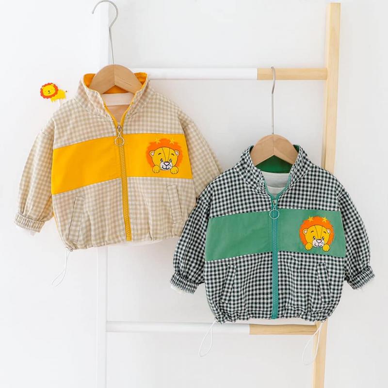 Grocery Fashion Kids