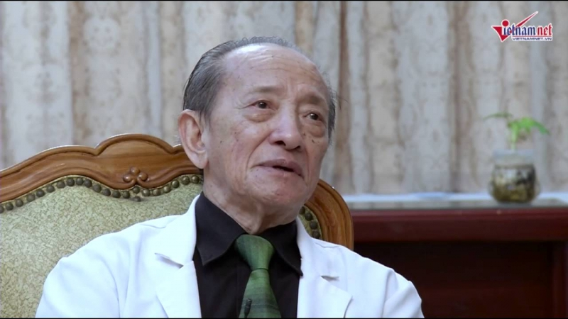 GS. Nguyễn Tài Thu