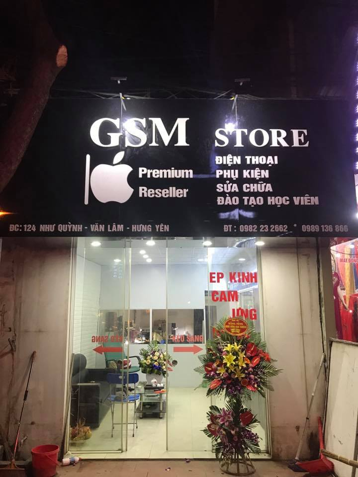 GSM-Store