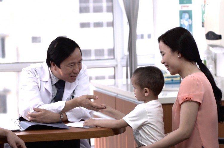 GS.TS Nguyễn Thanh Liêm - người mở đường ở những khúc gập ghềnh của y khoa