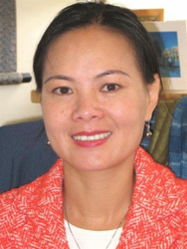 GS.TS Nguyễn Thục Quyên