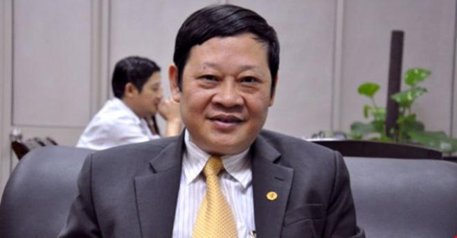 GS.TS Nguyễn Viết Tiến
