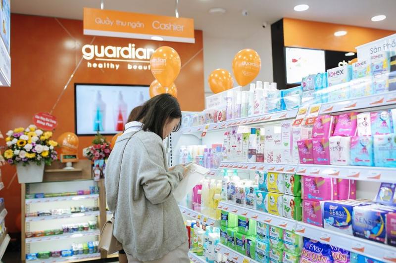 Guardian Việt Nam