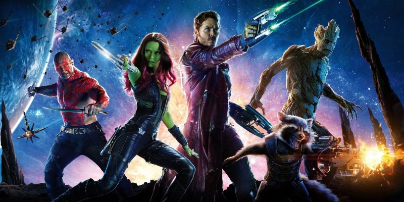 Phim Guardians of the Galaxy