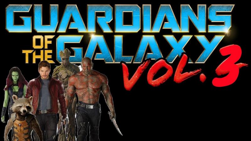 Dự án Guardians of the Galaxy Vol.3 sẽ sớm được triển khai trong 2020