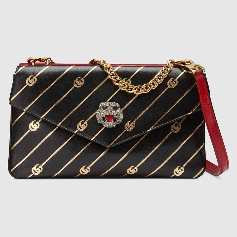 Chiếc túi xách thuộc thương hiệu Gucci
