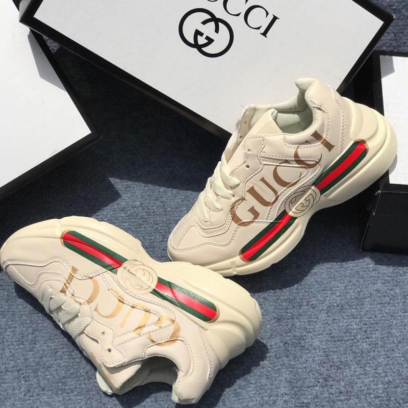 Thương hiệu Gucci là hãng thời trang nổi tiếng đẳng cấp bậc nhất thế giới