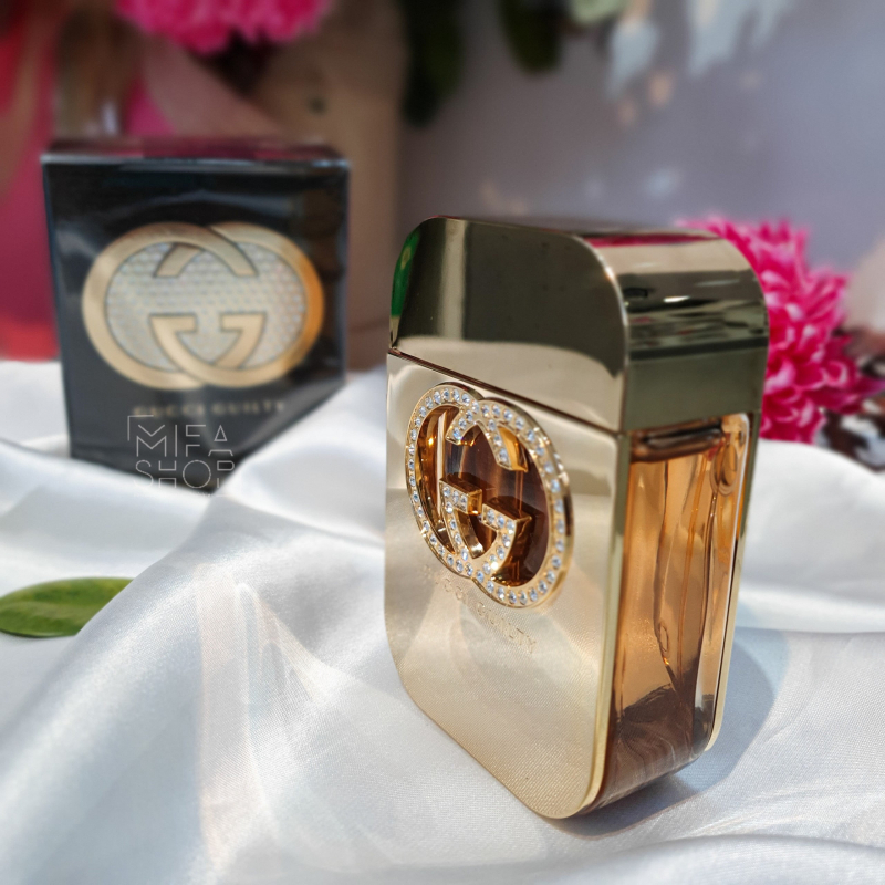 Gucci Guilty Diamond Limited Edition 75ml(EDT)