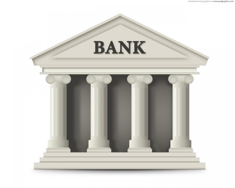 Nếu có một khoản tiền dư thừa, hãy gửi vào ngân hàng uy tín để cất giữ và tạo ra một khoản lời nho nhỏ.