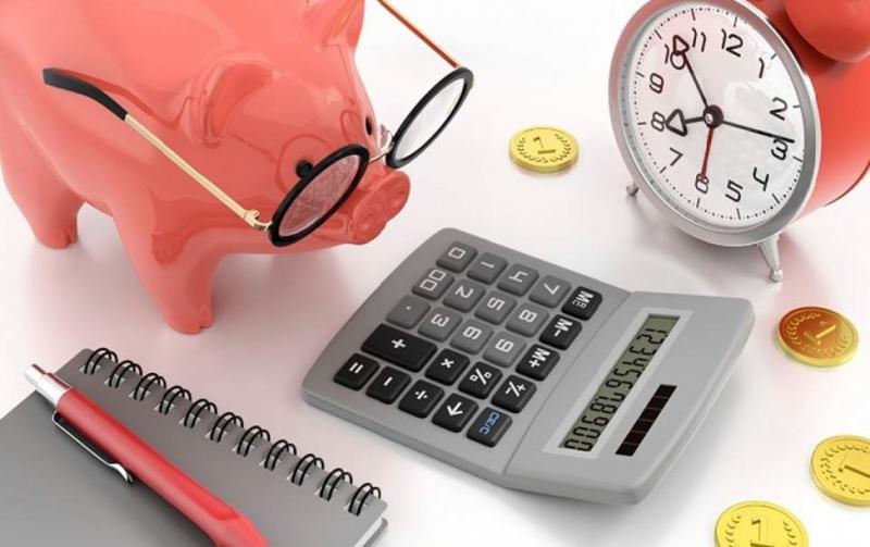 Lãi suất tiền gửi tại các ngân hàng Việt Nam khoảng 6,5 – 8,0%/năm